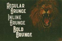 Evolve - Vintage Style Font Product Image 2
