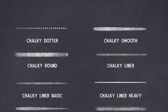 CHALK BRUSHES FOR PROCREATE Product Image 3