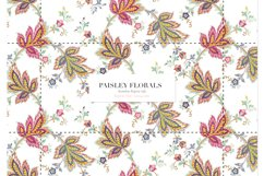 Paisley Florals Product Image 6