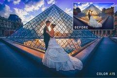 20 Love In Paris Lightroom presets Product Image 10