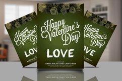 Valentine Flyer Product Image 1