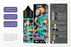 eLiquid Bottle Mockup v. 2C Product Image 6