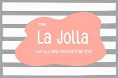 La Jolla Product Image 1