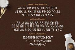 Kela Free Font Product Image 5