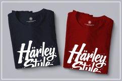 Harley style Product Image 5
