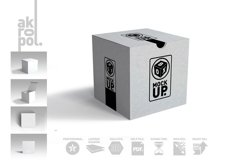 Package Box Mockups Product Image 1