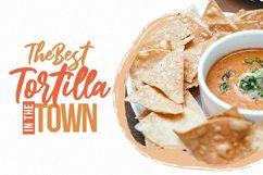 Tortilla Script Product Image 2