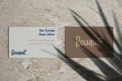 Web Font Rosetta - Handlettered Font Product Image 5
