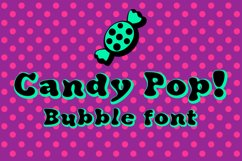 Candy Pop! Product Image 5
