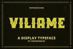 Viliame Product Image 1