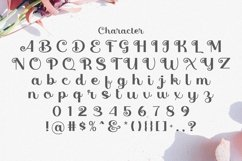 Web Font Cansia Product Image 6