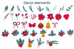 Winter botanical decor Product Image 4