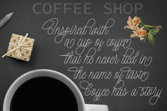 Intelligent   Duo Font Style Product Image 6