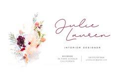Magenta - 3 Luxury Signature Font Product Image 10