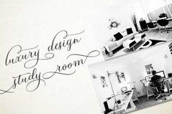 Bridget Script Product Image 3