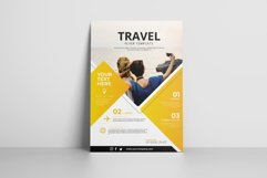 Travel Flyer Vol. 01 Product Image 3