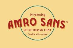 Amro Sans Product Image 1