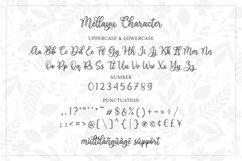 Mellayu   Modern Calligraphy Product Image 5