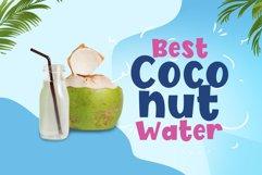 Fresh Coconut Product Image 4