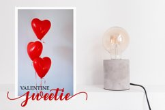 Andayani Script || Specials Valentine's Day Product Image 3