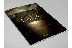 Anniversary Gala Magazine Cover Product Image 5