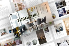 Furnituro Google slides Template Product Image 1