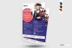 Scholarship Flyer Product Image 3