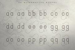 JaneDoe Sans Serif font Product Image 6