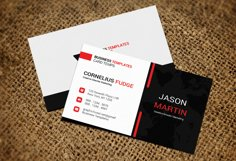 Business Card Design Product Image 2
