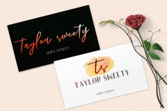 Githa Lovely Font Duo Product Image 5
