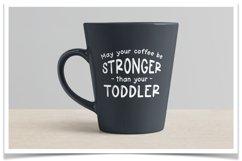 Toddler Tantrums Font Product Image 6