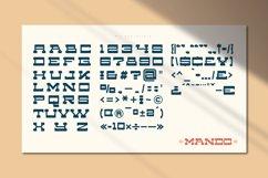 Mando Product Image 5
