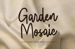 Garden Mosaic Product Image 1