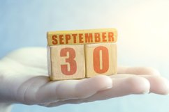 Full calendar. 366 days in separate jpg. Product Image 4