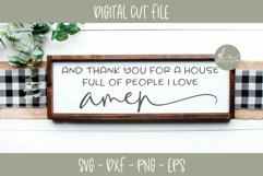 Sign Maker Bundle Vol. 2 - 6 Sign SVG Cut Files Product Image 5