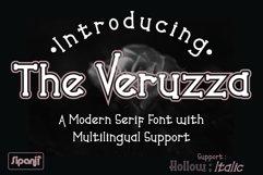 Veruzza Product Image 1