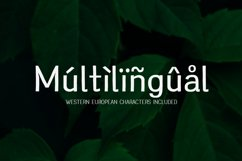 Greenstyle Casual Handcrafted Font Product Image 4