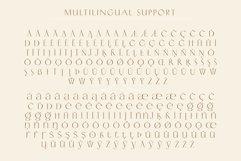 Mirabela - Lovely & Classy Serif Product Image 13