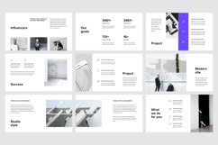 VIGO - Powerpoint Presentation 20 Stock Photos & 4 Mockups Product Image 4