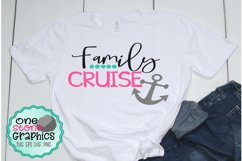 Family cruise svg,cruise svg,family svg,cruising svg Product Image 1