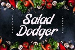 Salad Dodger Product Image 1
