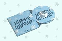 Hello Winter - Cute Handdrawn Product Image 5