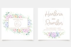 Justin Hailey - Monoline Calligraphy Love Product Image 4