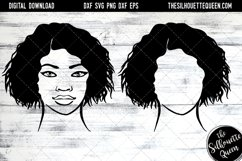 Afro Hair - Short Wet Wavy Curly Product Image 1