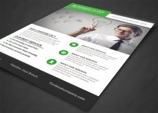 Business Flyer Product Image 3