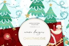 Christmas Eve Patterns Product Image 7