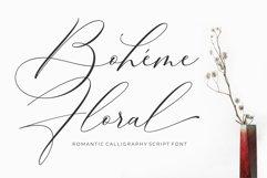 Boheme Floral Product Image 1