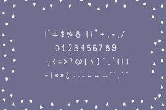 Wycinanka font Product Image 4