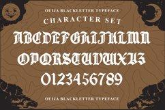 Ouija Product Image 4