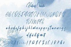 Heatproof - Handwritten font Product Image 8